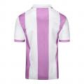 Espalda Camiseta vintage Valladolid 1984