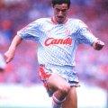 Camiseta Liverpool 1989/90 | Visitante | Candy