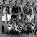 Camiseta Retro Juventus 1952/53