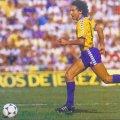 Camiseta Cadiz 1984 Meyba | Magico Gonzalez