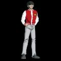 Chaqueta Teddy Newteam 2 - Capitan Tsubasa