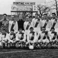 Camiseta RSC Anderlecht 1962/63