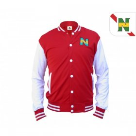 Chaqueta Teddy Newteam 2