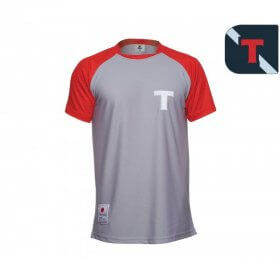 Camiseta del Toho Team V2