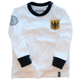 Alemania 'My First Football Shirt'