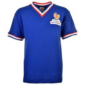 Camiseta Francia 1966 | Niño