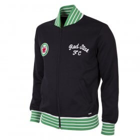 Chaqueta Red Star FC Paris 1963