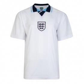 Camiseta Inglaterra 1996
