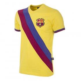 Camiseta FC Barcelona 1978-79 - 2ª equipación