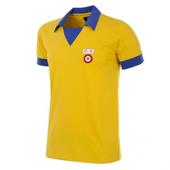 Camiseta Juventus 1983/84 Visitante