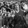 Camiseta retro Nottingham Forest Copa de Campeones 1979