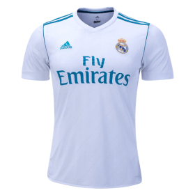 Camiseta Real Madrid 2017-2018 | Niño