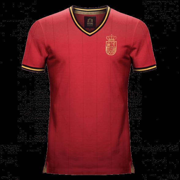 España   La Roja