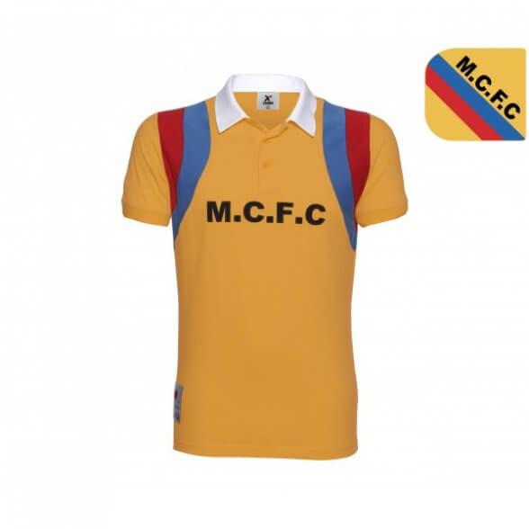 Camiseta del Mambo FC V2