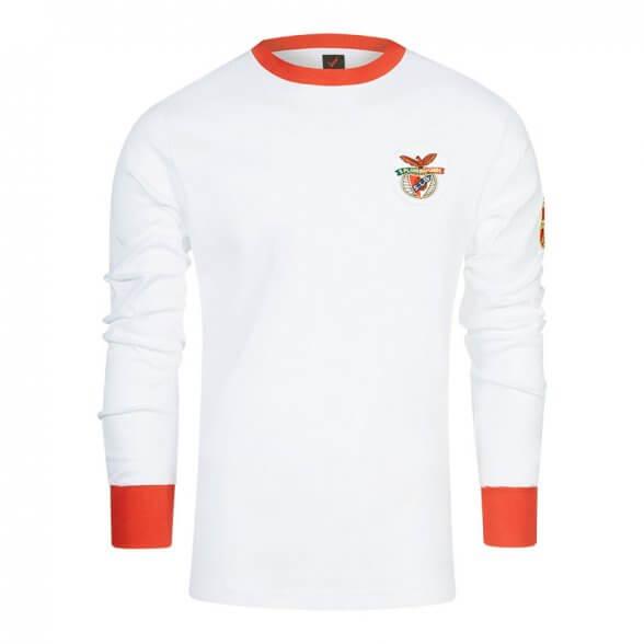 Camiseta SL Benfica 1965/66 | Eusebio