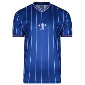 Camiseta Chelsea 1982/83