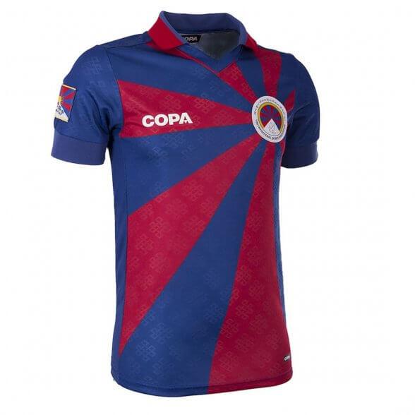 Tibet Camiseta Oficial