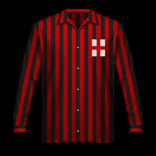 Camiseta Milan 1899