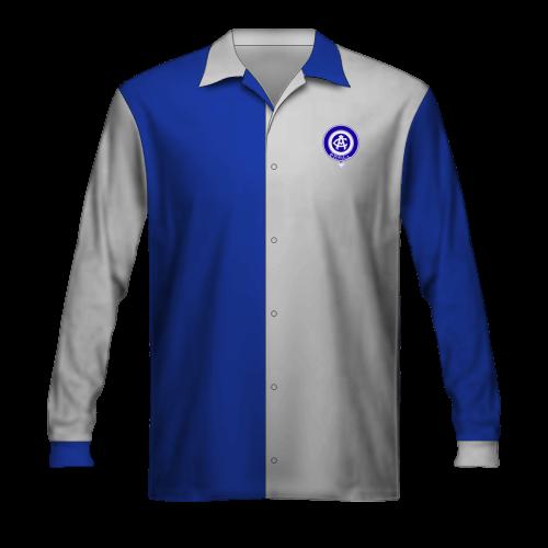 Camiseta Athletic Club Madrid 1903