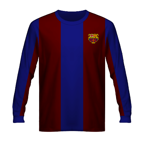 Camiseta FC Barcelona 1925