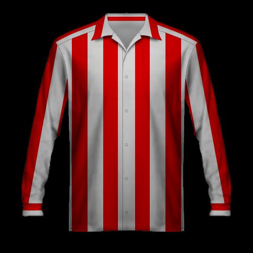 Camiseta Athletic Club Madrid 1930