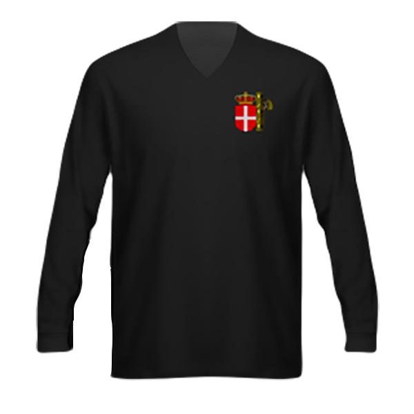 Camiseta Italia 1938