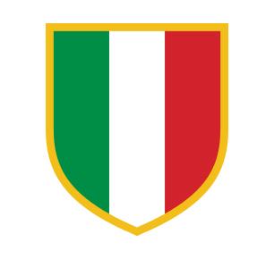 Escudo Italia 1947