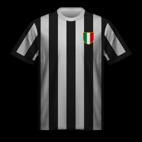 Juventus 1951/52