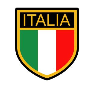 Escudo Italia 1952