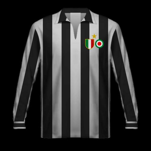Juventus 1960-61
