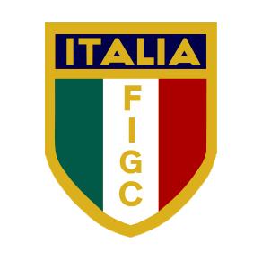 Escudo Italia 1982