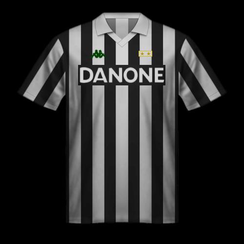 Juventus 1992-93