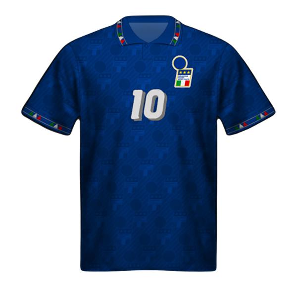 Camiseta Italia 1994