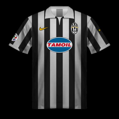 Juventus 2006-07 Serie B