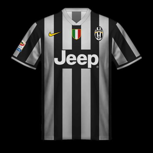 Juventus 2013-14