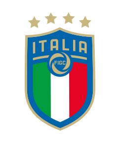 Escudo Italia 2017
