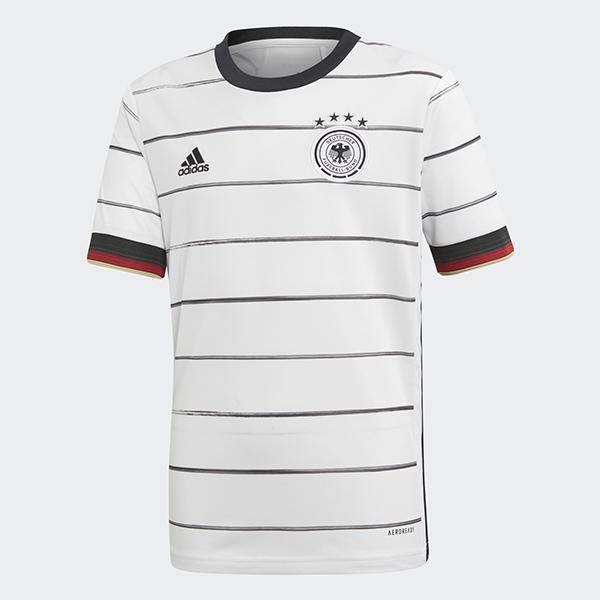 Camiseta Alemania Eurocopa 2020