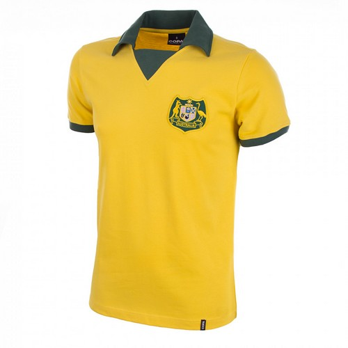 australia camiseta retro 1974