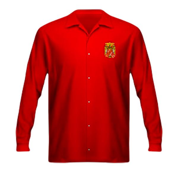 Camiseta España Mundial Brasil 1950