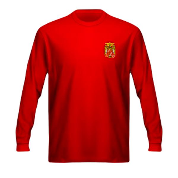 Camiseta España Eurocopa 1964