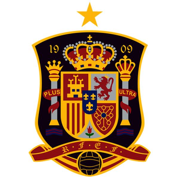 Escudo camiseta selección española