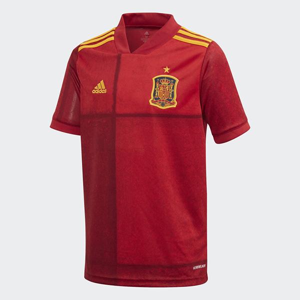 Camiseta España Eurocopa 2020