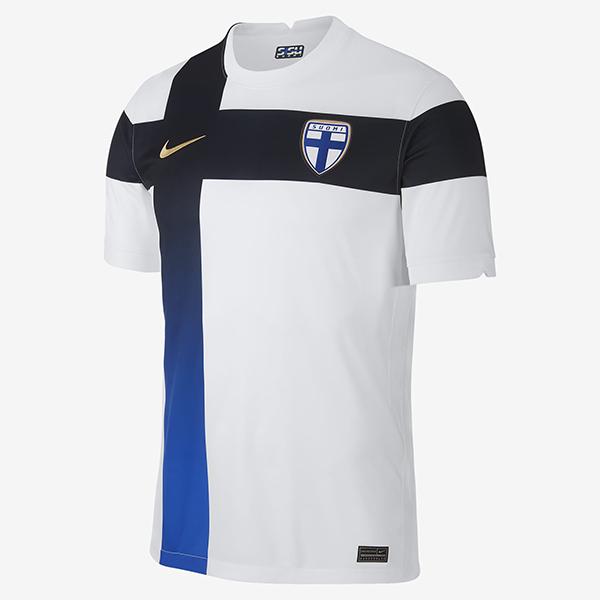 Camiseta Finlandia Eurocopa 2020
