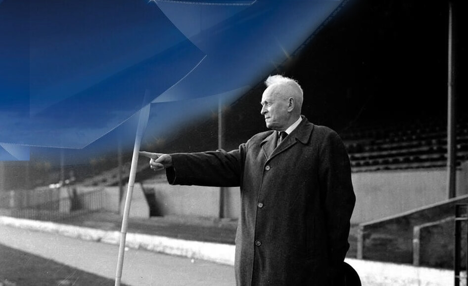 Gabriel Hanot Champions League