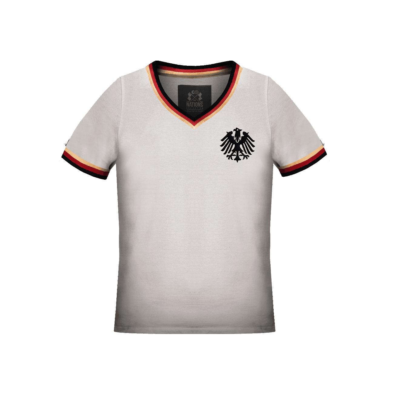 Camiseta Alemania VFT niño