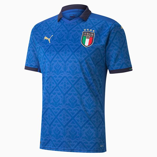 Camiseta Italia Eurocopa 2020