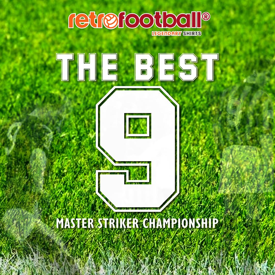 El mejor 9: el mejor delantero de la historia del fútbol