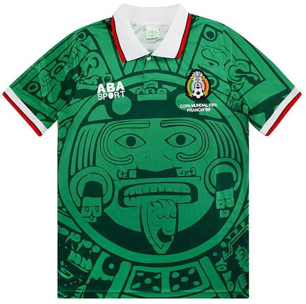 Camiseta México 1997-1998