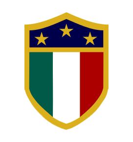 Escudo Italia Mundiales