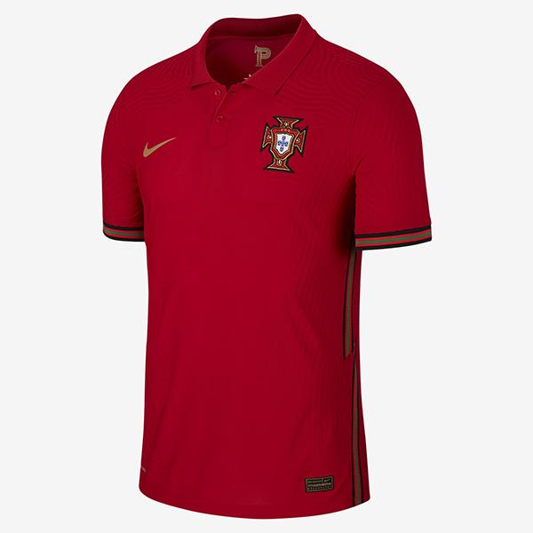 Camiseta Portugal Eurocopa 2020